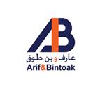 Arif&bintoak